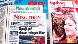 Báo NTNN bước vào tuổi 35: Tuổi mới, niềm tin và hoài bão