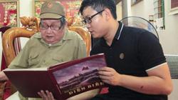 """65 năm chiến thắng Điện Biên Phủ:""""Ký ức lửa"""" sống mãivới thời gian"""