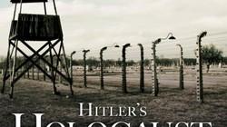 Gốc rễ tội ác tàn sát triệu người Do Thái của Hitler: Ám ảnh khôn nguôi