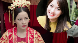 """Hot girl Khánh Vy cover """"Anh ơi ở lại"""" bản tiếng Anh gây sốt"""