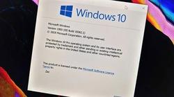 Đây là tính năng đột phá trong Windows 10 giúp người dùng yên tâm hơn