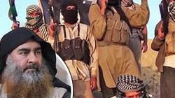 """Vì sao thủ lĩnh tối cao IS đột nhiên tái xuất sau 5 năm """"im như thóc""""?"""