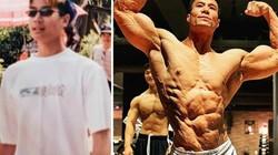 """Úc: Người đàn ông gầy gò gốc Việt và cú """"lột xác"""" không tưởng"""
