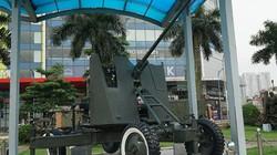 Ảnh: Bảo vật quốc gia góp phần làm nên chiến thắng Điện Biên Phủ