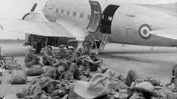 Vì sao không quân hiện đại của Pháp thất bại ở Điện Biên Phủ?
