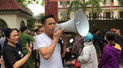 Nghệ An: Cháy trường mầm non, sơ tán gần 500 trẻ giữa trưa