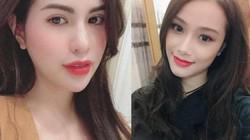 So sánh nhan sắc xinh đẹp như hot girl của vợ 3 nam diễn viên Cảnh sát hình sự
