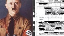 Vì sao Liên Xô không tin Hitler tự sát, khiến FBI đi tìm đến tận Nam Mỹ?