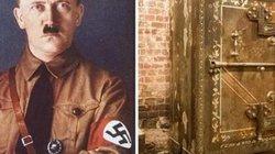 Quân đội Mỹ từng cho nổ tung két sắt chứa bí mật của Hitler?