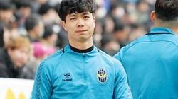 """Công Phượng bất ngờ lên tiếng khi bị HLV Incheon United """"ghẻ lạnh"""""""