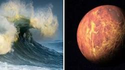 Sự sống trên sao Hỏa bị xóa sổ bởi đại hồng thủy?