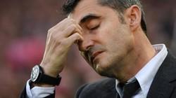 Thua siêu sốc, HLV Valverde cay đắng thừa nhận sự thật