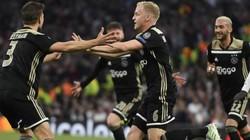 Soi kèo, tỷ lệ cược Ajax vs Tottenham: Khó có bất ngờ