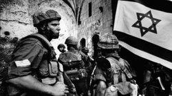 """Cuộc chiến 6 ngày: Khi Israel """"cân"""" cả liên minh Ả Rập"""