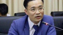 """""""Nhà báo quốc tế"""" Lê Hoàng Anh Tuấn bị xóa tên hội viên Hội Nhà báo"""
