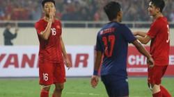 Bốc thăm King's Cup 2019: Việt Nam đụng kình địch Thái Lan
