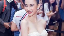 Angela Phương Trinh thay đổi phong cách mặc, được khen tới tấp