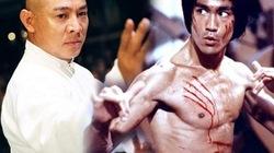 Tiết lộ cát-xê 'không tưởng' của Lý Liên Kiệt và 4 sao võ thuật đình đám Trung Quốc