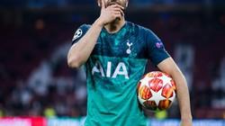 Người hùng của Tottenham nói gì sau màn trình diễn siêu đẳng ở Amsterdam?