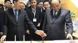 Thủ tướng dự Diễn đàn quốc gia phát triển doanh nghiệp công nghệ VN