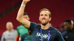 Tottenham còn đón tin cực vui từ Harry Kane