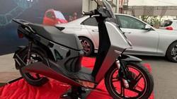 Bất ngờ lộ diện, xe máy điện mới của VinFast hấp dẫn hơn Klara?
