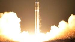 Triều Tiên bắn tên lửa lần thứ hai trong chưa đầy một tuần