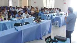 TP.HCM: 70 cán bộ Hội Nông dân được bồi dưỡng nghiệp vụ