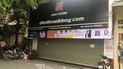 """Ông chủ Nhật Cường Bùi Quang Huy là ai mà được """"bao thầu"""" dịch vụ trực tuyến Hà Nội?"""
