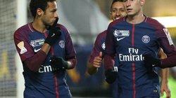 Nổi máu côn đồ, Neymar toan đánh đồng đội