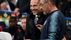 Chelsea đoạt vé chung kết Europa League, HLV Sarri tiết lộ điều bất ngờ