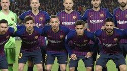 Danh sách 10 cầu thủ Barcelona bị thanh lý Hè 2019: 3 ngôi sao đắt giá
