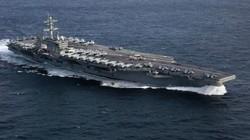 """Đưa tàu sân bay áp sát Iran, Mỹ có thể phải hứng """"trái đắng""""?"""