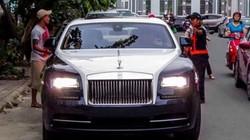 Chân dung thiếu gia 9x đi Rolls Royce làm Giám đốc Cấp thoát nước Ninh Bình