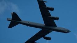 """Mỹ đưa dàn pháo đài bay B-52 tới Trung Đông """"dằn mặt"""" kẻ thù"""