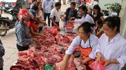 Nghệ An: 3 huyện công bố hết dịch tả lợn châu Phi