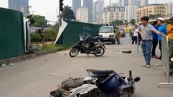 3 giải pháp ngăn chặn tai nạn giao thông