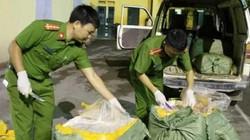 Lạng Sơn: Bắt giữ 500kg nầm lợn mốc đen, bốc mùi đang đi tiêu thụ