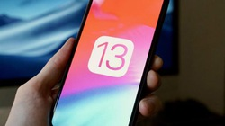 """iOS 13 """"quay lưng"""" với một loạt iPhone đời cũ"""