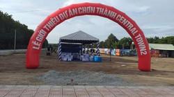 Bình Phước tạm dừng cấp phép các dự án dưới 5 ha