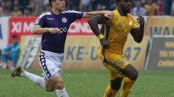 Đình Trọng nhận thẻ đỏ, Hà Nội FC nhận kết quả sốc trước Thanh Hóa