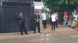"""Cảnh sát vây bắt kho ma tuý """"khủng"""" trị giá 500 tỷ đồng ở TP.HCM"""