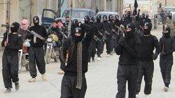 IS tuyên bố giết hại 11 binh sĩ Nigeria