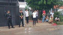 """Bộ Công an bắt kho ma túy """"khủng"""" ở ngoại ô Sài Gòn"""