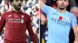 Cuộc đua Chiếc giày vàng Premier League: Salah - Vua lại làm vua?