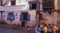 Xóm khét tiếng Sài Gòn: Nay xe đắt tiền để ở ngoài cả đêm chẳng sao!