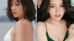 HOT showbiz: Thanh Hương không coi hot girl Phi Huyền Trang là đồng nghiệp, dân mạng nói gì?