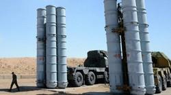 """Sĩ quan Syria luyện xong """"rồng lửa"""" S-300, Israel nổi đóa"""