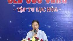 Trụ trì chùa Ba Vàng nói gì về việc bà Phạm Thị Yến lại thuyết giảng?