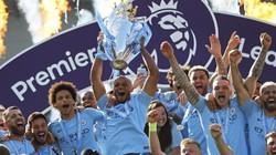 Giải ngoại hạng Anh lập siêu kỷ lục về số bàn thắng